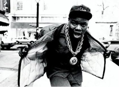 the biz beats himself - Biz Markie live im Capitol Mannheim